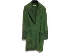 カトリーヌアンドレのコート