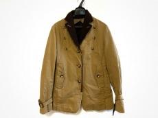 ブランバスクのジャケット