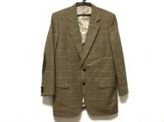 ギーブス&ホークスのジャケット