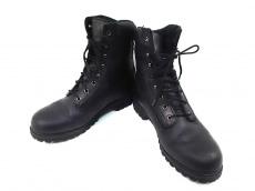 チペワのブーツ