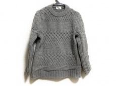 ハリカエのセーター
