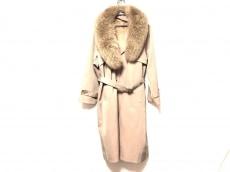 ラモダのコート