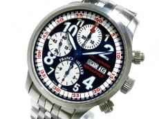 FRANCK MULLER(フランクミュラー) トランスアメリカメガポール/250本限定/SS/クロノグラフ 腕時計 買取実績