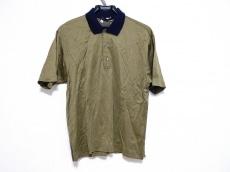 サルバトーレフェラガモのポロシャツ