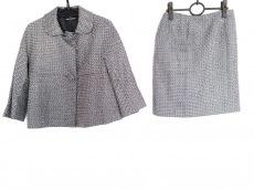 ダニエルエシュテルのスカートスーツ