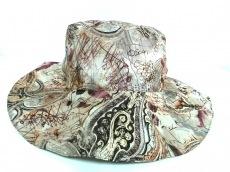 ポルトモーロの帽子