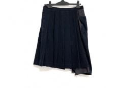 エイチアンドエム×コムデギャルソンのスカート