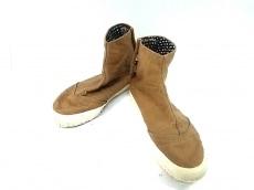 SOU・SOU(ソウソウ)の靴