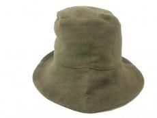 fog linen work/FLW(フォグリネンワーク)の帽子