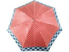 ニューヨーカーの傘