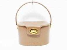 ジャンフランコロッティのバニティバッグ