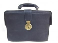 ジョルジオ バレンチのビジネスバッグ