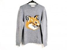 MAISON KITSUNE(メゾンキツネ)のセーター