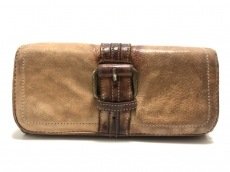 ビュレの長財布
