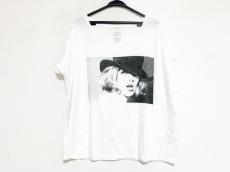 ミューズのTシャツ