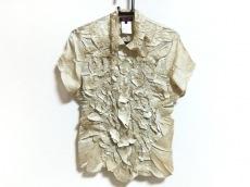 YUKITORII(ユキトリイ)のシャツブラウス