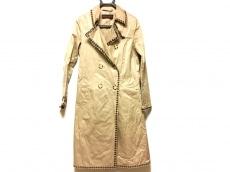 ウードゥーのコート