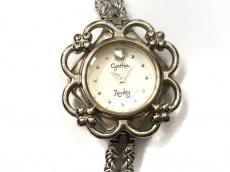 シンシアローリーの腕時計