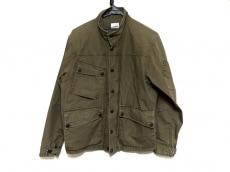 ドゥニームのジャケット