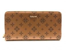 デイリーラシットの長財布