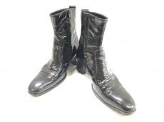LITHIUMHOMME(リチウムオム)のブーツ
