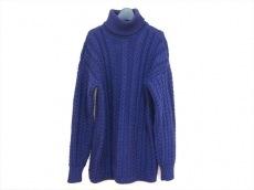 ガンジーウーレンズのセーター
