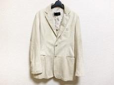 ルッフォのジャケット