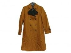 ドゥーズィーエムクラスラリューのコート
