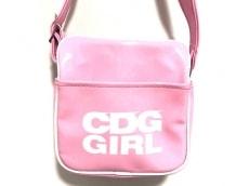COMME des GARCONS GIRL(コムデギャルソンガール)のショルダーバッグ