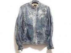エナジーのジャケット