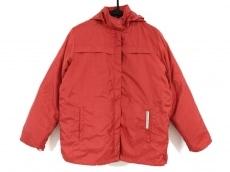 スペルガのコート