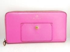 ブルエの長財布