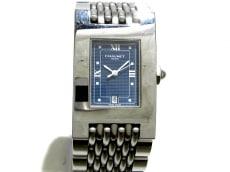 ショーメ 腕時計 スティルドゥショーメ - ボーイズ SS ネイビー