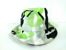 フィルダレニエの帽子