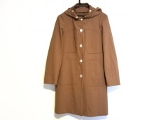 ダジリータのコート