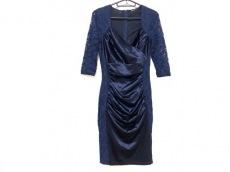 ミユソルのドレス
