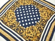 ChristianDior(クリスチャンディオール) スカーフ美品