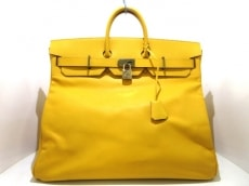HERMES(エルメス)のオータクロア50のハンドバッグ