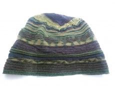 JURGEN LEHL(ヨーガンレール)の帽子