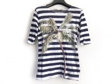 ステラマッカートニー 七分袖Tシャツ サイズ38 L レディース