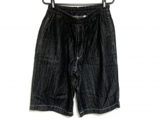 BLACK COMMEdesGARCONS(ブラックコムデギャルソン)のジーンズ