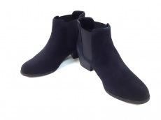 ブリジットバーキンのブーツ