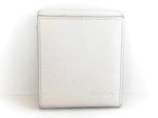 Cartolare(カルトラーレ)の2つ折り財布