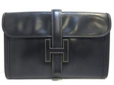 HERMES(エルメス)のジジェGMのセカンドバッグ
