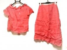 ユキサブロウワタナベのスカートセットアップ