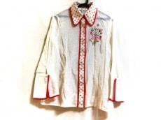 MANOUSH(マヌーシュ)のシャツブラウス