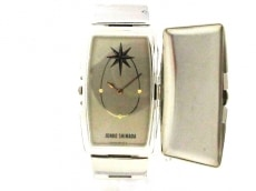 JUNKO SHIMADA(ジュンコシマダ)の腕時計