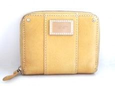 サマンサタバサニューヨークの2つ折り財布
