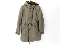 JACOB COHEN(ヤコブコーエン)のコート