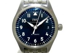 IWC(アイダブリューシー)のパイロットウォッチオートマティック36